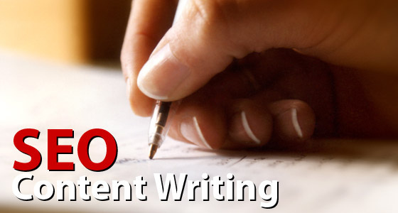 Quality SEO Content Writing